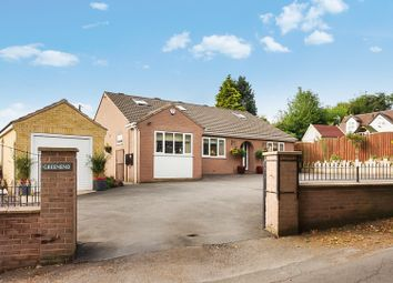 Thumbnail 5 bed detached bungalow for sale in Highstairs Lane, Stretton