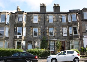 Thumbnail 1 bedroom flat for sale in 1 The Terrace, Isle Of Bute