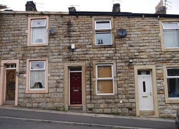 Thumbnail 2 bed terraced house to rent in Carter Street, Accrington