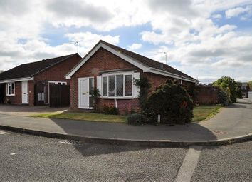 Thumbnail 2 bed bungalow for sale in Illshaw Close, Redditch