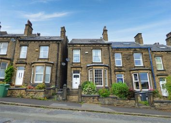 Thumbnail 5 bed end terrace house for sale in Richmond Avenue, Huddersfield, West Yorkshire