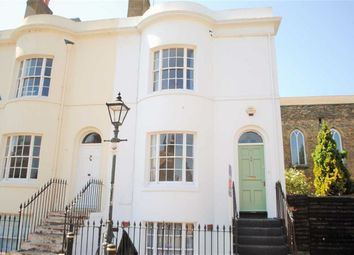 Thumbnail 4 bedroom end terrace house to rent in Guildford Lawn, Ramsgate