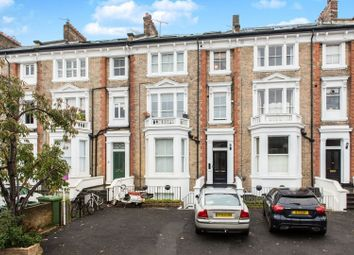 Thumbnail 2 bed flat for sale in The Barons, St Margarets, Twickenham