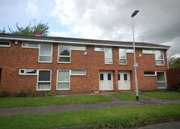 Thumbnail 2 bed flat to rent in The Hallgarth, Durham