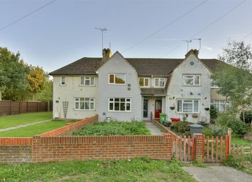Thumbnail 2 bed terraced house for sale in Elbow Meadow, Old Bath Road, Colnbrook, Slough