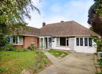 Thumbnail 2 bed detached bungalow to rent in Glenville Road, Rustington, Littlehampton