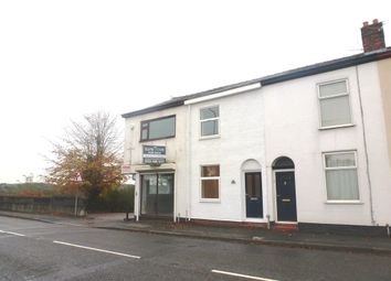 Thumbnail 2 bed terraced house for sale in Bridge Lane, Frodsham