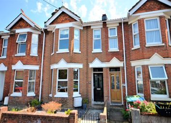 2 bed terraced house for sale in Cecil Avenue, Southampton SO16