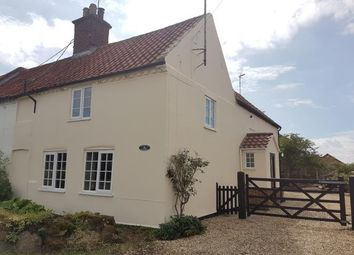 Thumbnail 2 bed cottage for sale in Heacham, Kings Lynn, Norfolk