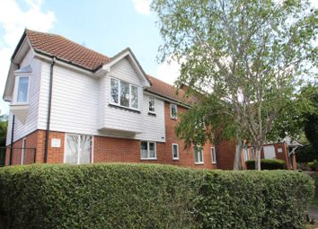 Thumbnail 2 bed flat for sale in Warwick Court, Brentwood