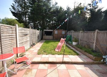 Thumbnail 2 bed end terrace house to rent in Trimley Close, Clacton-On-Sea
