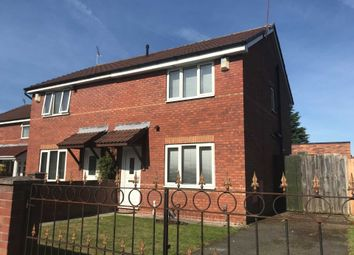 Thumbnail 3 bed semi-detached house to rent in Acton Road, Westvale, Kirkby