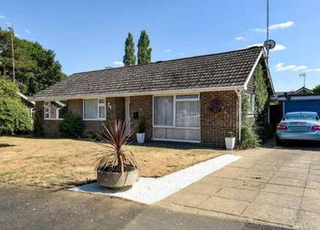 Thumbnail 3 bed detached bungalow for sale in Mayfly Close, Fordingbridge