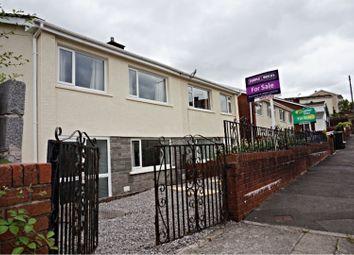 Thumbnail 3 bed semi-detached house to rent in Brynhyfryd, Glynneath