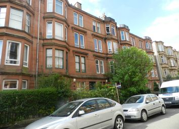 Thumbnail 2 bed flat for sale in Garthland Drive, Dennistoun, Glasgow