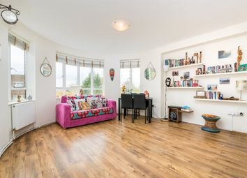 Thumbnail Studio for sale in Ruskin Park House, Champion Hill, London