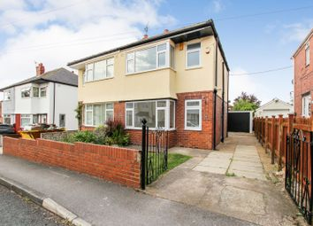 Thumbnail 2 bed semi-detached house for sale in St. Georges Avenue, Rothwell