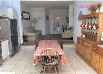 Thumbnail 2 bed terraced house to rent in Clarendon Road, Colliers Wood, London