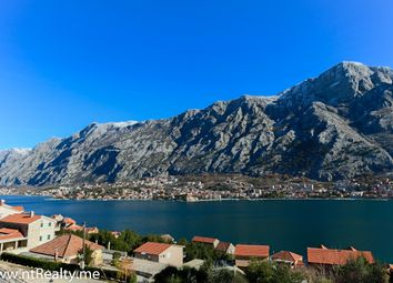 Thumbnail 2 bedroom apartment for sale in 2 Bedroom Apartment With Sea Views, Muo, Kotor, Montenegro