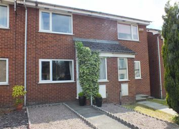 Thumbnail 2 bed town house for sale in Off, Grove Road, Millbrook, Stalybridge