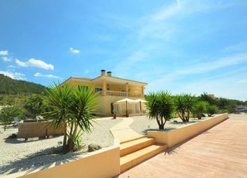 Thumbnail 6 bed country house for sale in Valencia, Alicante, Pinoso