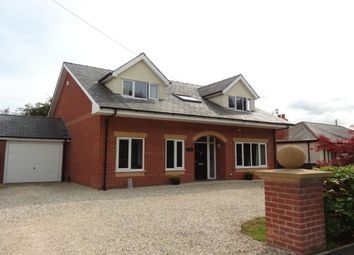 4 bed detached house for sale in Lea Lane, Lea Town, Preston PR4