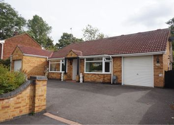 Thumbnail 3 bed detached bungalow for sale in Woodlands, Newark