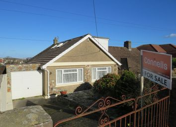 Thumbnail 5 bedroom detached bungalow for sale in Maidenway Road, Paignton