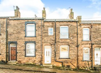 Thumbnail 2 bed terraced house for sale in Dartmouth Avenue, Morley, Leeds