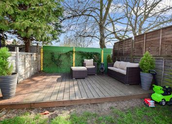 Thumbnail 5 bed terraced house for sale in St. Olaves Road, East Ham, London