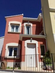 Thumbnail 2 bed semi-detached house for sale in 03750 Pedreguer, Alicante, Spain