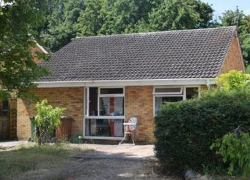Thumbnail 3 bed bungalow for sale in Tollgate, Bretton, Peterborough, Cambridgeshire
