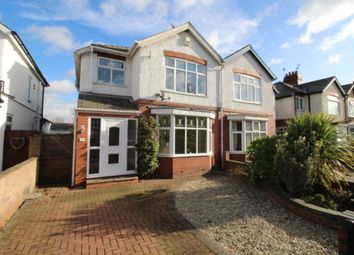 3 bed semi-detached house for sale in Fountayne Street, Goole DN14