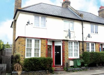 Thumbnail 2 bed end terrace house for sale in Coteford Street, London