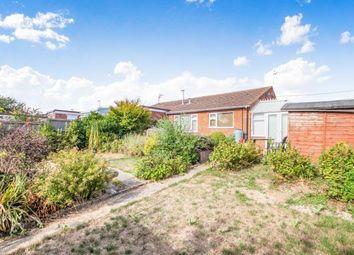 Thumbnail 2 bed bungalow for sale in Aerodrome Road, Bekesbourne, Canterbury, Kent