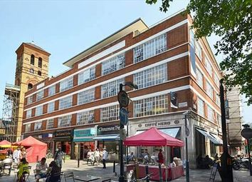 Thumbnail Serviced office to let in Exmouth House, London