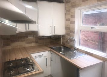 Thumbnail 2 bed terraced house to rent in Ash Grove, Barwell Road, Birmingham