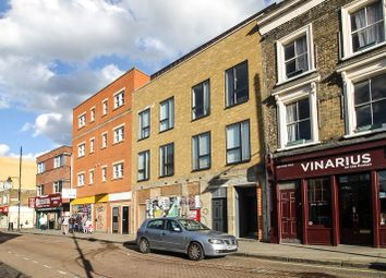 Thumbnail Retail premises to let in Roman Road, London