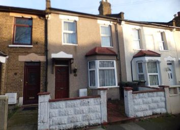 Thumbnail 2 bed terraced house for sale in Argyle Road, London, Edmonton, London