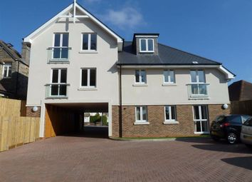 Thumbnail 2 bed flat to rent in Whitehill Road, Crowborough