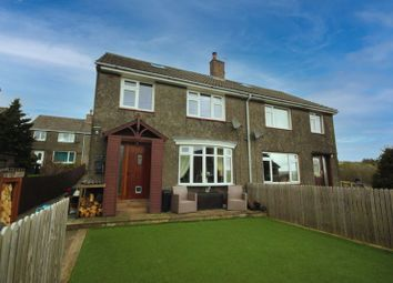 Burn Close, Haltwhistle NE49. 2 bed semi-detached house for sale