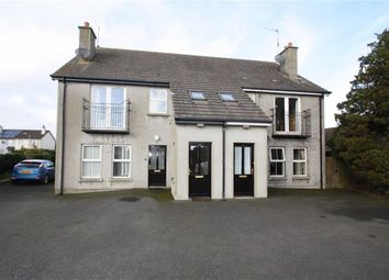 Thumbnail 2 bed flat for sale in Burrenwood Road, Castlewellan, Co. Down
