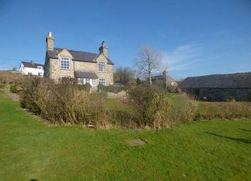 Thumbnail 2 bed detached house for sale in Llithfaen, Pwllheli, Gwynedd