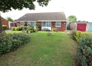 Thumbnail 1 bed semi-detached house for sale in Evans Close, Brampton, Huntingdon