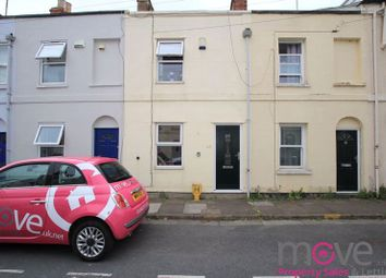 Thumbnail 2 bed terraced house to rent in Brunswick Street, Cheltenham