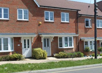 Thumbnail 3 bed terraced house for sale in Bells Lane, Hoo, Rochester