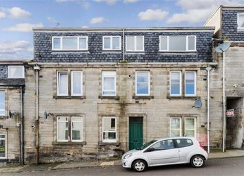 Thumbnail 1 bed flat for sale in 24A, Hill Street, Dunfermline, Fife