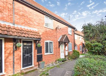 Thumbnail 1 bed terraced house for sale in Collingwood Road, Chelmsford
