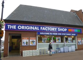 Thumbnail Commercial property for sale in High Street, Normanton, West Yorkshire