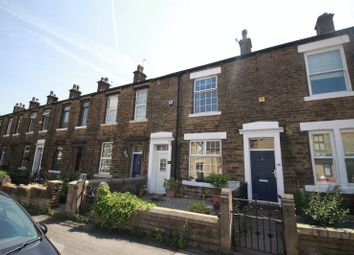 Thumbnail 2 bed terraced house to rent in Lambgates, Hadfield, Glossop